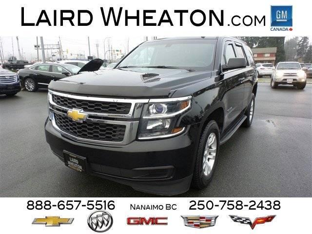 2016-Chevrolet-Tahoe-