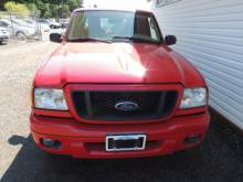 2004 Ford   LOW KS 2YEAR ALMOST BUUMPERTOBUMPER WAR