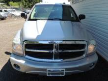 2004 Dodge  2YEAR ALMOST BUMPER TO BUMPER WARRANTY I