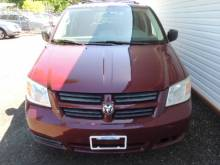 2009 Dodge  FULL STOWN GO 2 YEAR WARRANTY