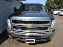 2008 Chevrolet  RARE DIESL 4X4 2YEAR ALMOST BUMPER TO BU