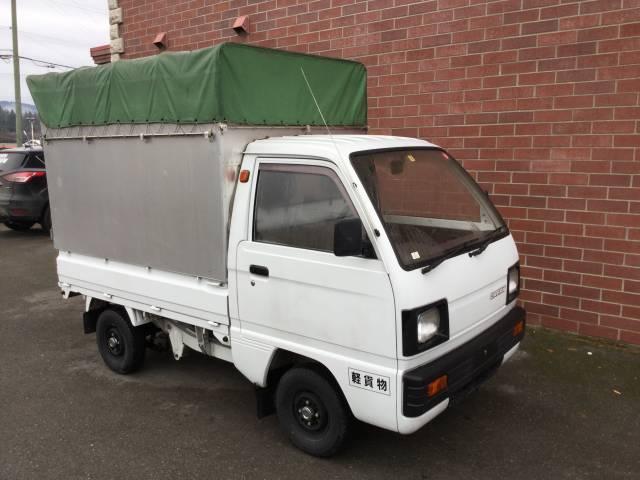 1989-Suzuki-Forenza-