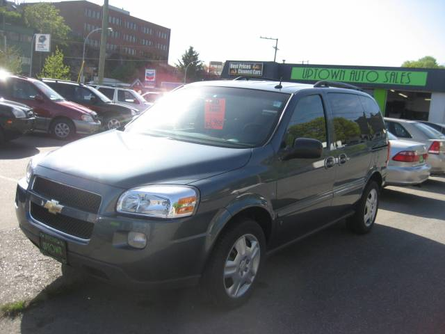 2007-Chevrolet-Uplander-