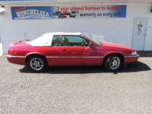 1998 Cadillac  ONE OWNER MINT CONDITION NICEST ONE AROU