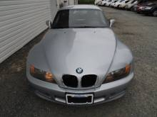 1997 BMW  SHOW ROOM CONDITION 2YEAR WARRANTY