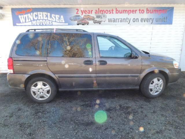 2008-Chevrolet-Uplander-