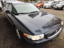 2002 Buick  SUPER CLEAN 2YEARWARRANTY INC