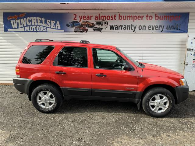 2001-Ford-Escape-