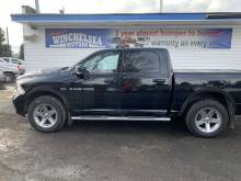 2012 Dodge  ONE OWNER NO ACCIDENTS FANTASTIC TRUCK