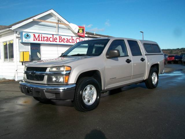 2004-Chevrolet-Colorado-