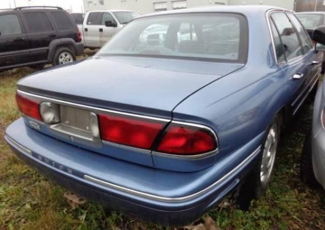 1999-Buick-LeSabre-