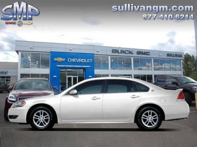 2009-Chevrolet-Impala-