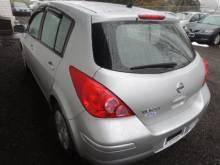 2011 Nissan  NISSAN VERSA SE LOWKS 2YEAR WARRANTY
