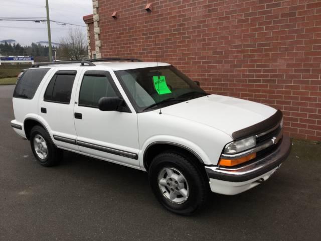 1999-Chevrolet-Blazer-