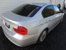 2006 BMW  323I 2 YEAR WARRANTY INCLUDED