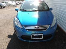 2013 Ford  SUPER LOW KS MINT SHAPE ONLY 64934