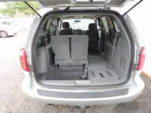 2007 Dodge  DODGE GRAND CARAVAN STOWNGO 2YEARWARRANT