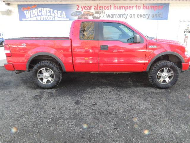 2005-Ford-F-150-