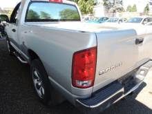 2005 Dodge  2year almost bumper to bumper warranty