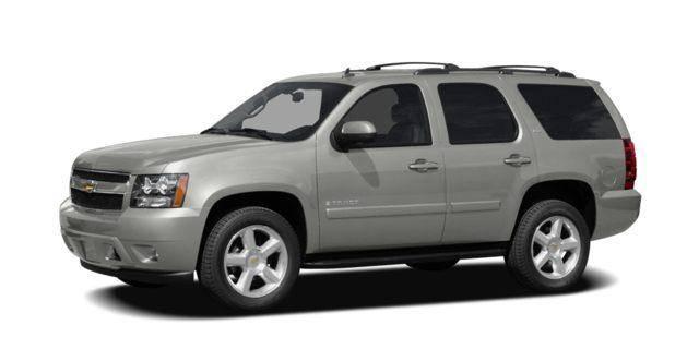 2007-Chevrolet-Tahoe-