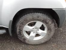 2005 Nissan  NISSAN XTERRA  SUPER HARD TO FIND LOWKS