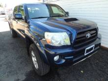 2007 Toyota  DOUBLE CAB LONG BED TRD HARD TO FIND