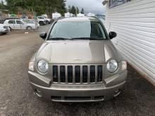 2008 Jeep  2008 JEEP COMPASS DRIVES LIKE NEW!