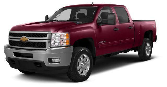 2013-Chevrolet-Silverado-2500HD-