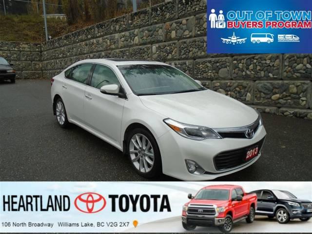 2013-Toyota-Avalon-