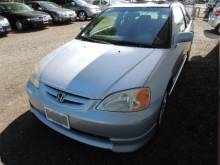 2002 Honda  5 SPEED GREAT ON GAS ***CHEAP***