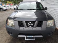 2005 Nissan  2YEAR ALMOST BUMPER TO BUMPER WARRANTY I