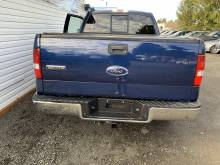 2007 Ford  2007 FORD F-150 FANTASTIC TRUCK