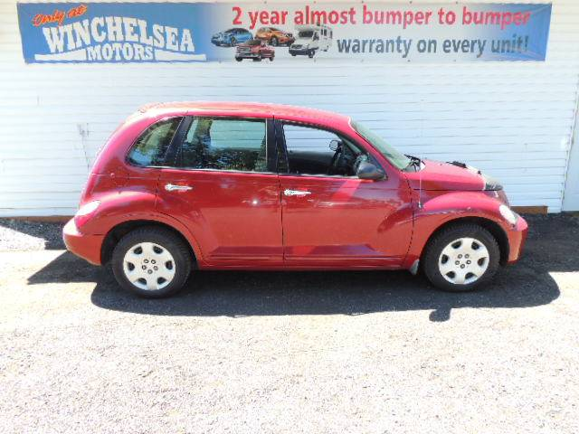 2009-Chrysler-PT-Cruiser-