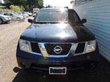 2006 Nissan  2YEAR ALMOST BUMPER TO BUMPER WARRANTY I
