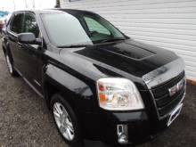 2010 GMC  GMC TERRAIN  SLE FWD LOW KS 2YEAR WARRAN