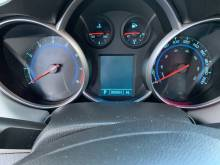 2011 Chevrolet   CRUZE INSANELY LOW KMS CO