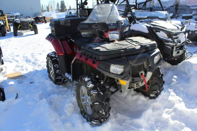 2009-Polaris-Sportsman-850-EPS-