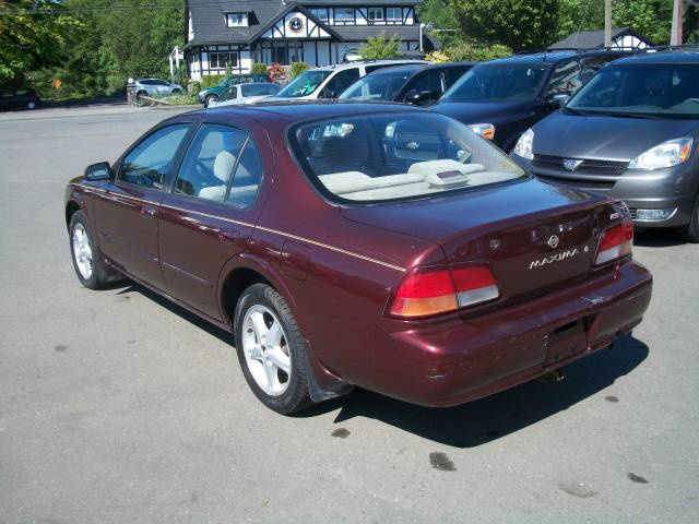 1999 Nissan Maxima Car For Sale: Used Nissan Maxima For Sale In