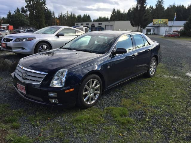 used cadillac sts for sale in. Black Bedroom Furniture Sets. Home Design Ideas